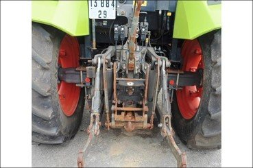 Tractor agricola Claas Arion 420 - 2